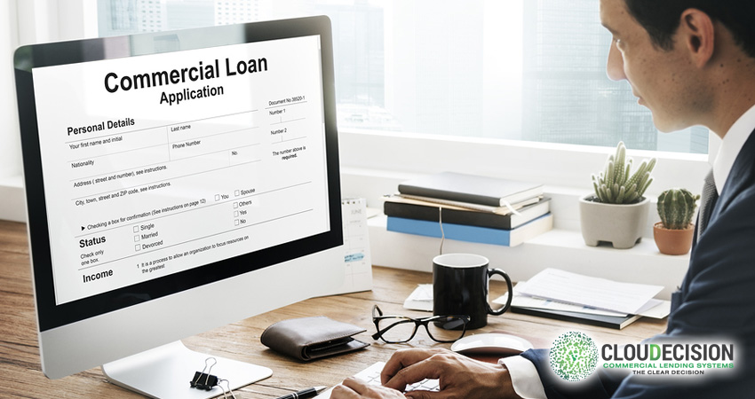 CRE & Small Business Lending - CLOUDecision