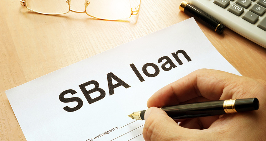 SBA Lending - CLOUDecision